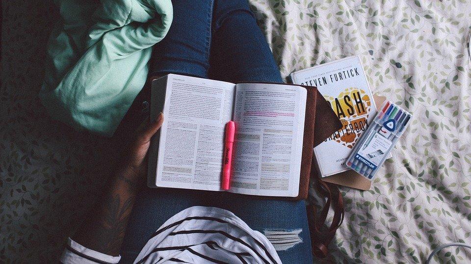 beter studeren
